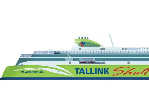 Hyviä uutisia Turun telakalle: Tallinkin tilaus varmistui