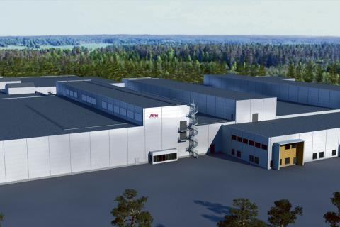 """Atrian jätti-investointi alkaa jo tänä vuonna – """"Vahvistamme asemaamme siipikarjan ykkösenä Suomessa"""""""